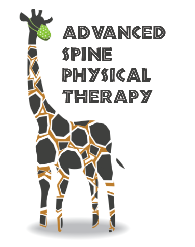 Advanced Spine Physical Therapy Logo