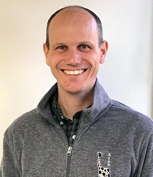 Dr. David Loken